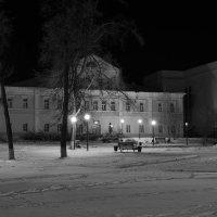 Парк :: Дмитрий Яшин