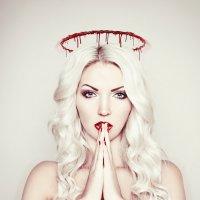 Кровавая Мери :: Cranberry 'Jelly