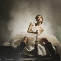 Crazy Bride :: Наталья