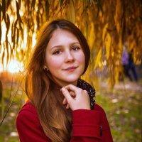 Лиля :: Юлия Аксёнова