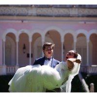 Свадьба :: Victoria Kovalenko