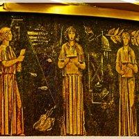 Мозаичное панно. :: Александр Лейкум