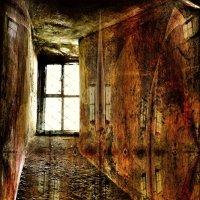 Secret Window :: Ольга Сергеева
