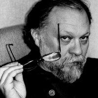 Игорь Померанцев, журналист и поэт :: Zenon F.