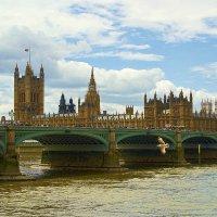 My London 2. :: Gene Brumer