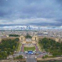My Paris 2. :: Gene Brumer
