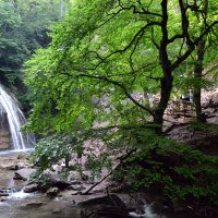 Водопад Джур-Джур и окрестности :: Борис Русаков