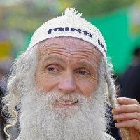 хасид Бреслев«Израиль, всё о религии...» :: Shmual Hava Retro