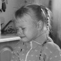 Хочу жвачку! :: Алексей Егоров