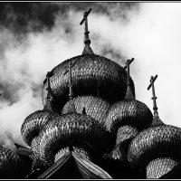 купола :: ник. петрович земцов
