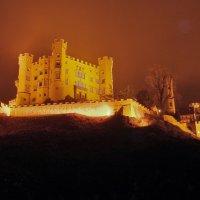 Замок короля Людвига II :: Tatjana Pruch