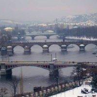 Прага :: Tatjana Pruch