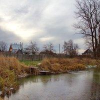 Глубокая осень :: Татьяна Копосова