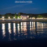 Пляж вечерний. :: Alex Yordan