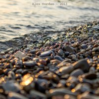 Морские камушки. :: Alex Yordan