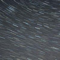 Ночное небо :: ViP_ Photographer