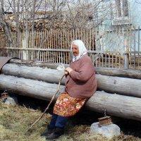 Отдохну немного! :: Елизавета Успенская