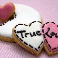 Cookies :: Galiya Tuleugaliyeva