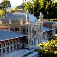 Mini city park Antalya :: Galiya Tuleugaliyeva