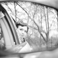 mirror :: Наталия Ботвиньева