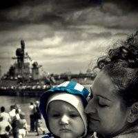 морячок ... :: Роман Шершнев