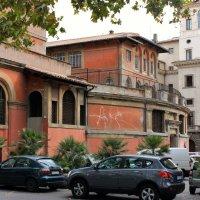 В Риме. :: ирина )))