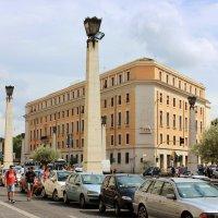 Рим.Городской пейзаж. :: ирина )))