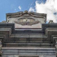 Мраморный дворец (детали) :: Valerii Ivanov