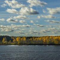осень :: Дмитрий Беляков