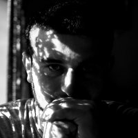 Тень солнца :: Зубаир Байраков