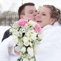 свадьба :: АННА Селезнева