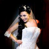невеста :: Валерий Посаженников
