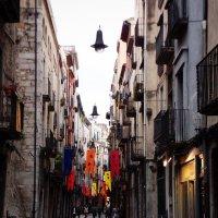 Испания. город Фигерас :: Мария Казакова