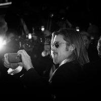 Brad Pitt. Cannes2013 :: Denis Makarenko