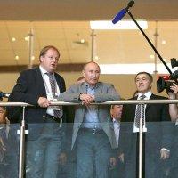 саммит :: Валерий Посаженников