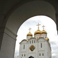 Храм Святой Троицы :: Алексей Клюжин