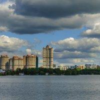 Москва :: Вячеслав Овчинников