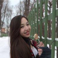 летний сад :: АННА Селезнева