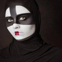 Инопланетное средневековье :: Мария Батина