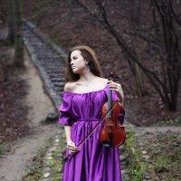 violin :: Galina Shatokhina