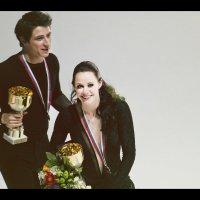 Figurescating Championship :: Anastasia Prikhodko
