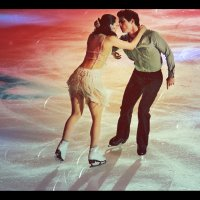 Love on Ice :: Anastasia Prikhodko