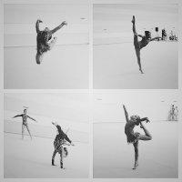 Gymnastics :: Anastasia Prikhodko