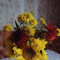 Цветы :: Ирина Горбунова