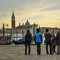 Венеция :: Аркадий Беляков