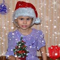 скоро, скоро Новый год :: Светлана