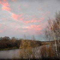 Поздняя осень :: Диана Задворкина