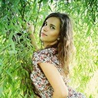 tree :: Анастасия Тюрина