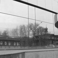 Контраст города :: Натали Антонюк