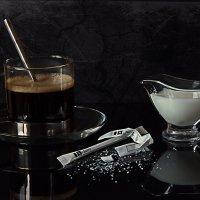 Кофе с молоком :: Ирина Елагина